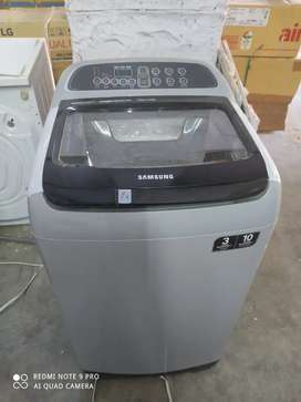 Samsung 7.0 Kg Fully-Automatic Top Loading Washing Machine