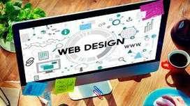 website design @3500