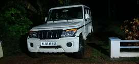 Mahindra Bolero Power Plus 2017 Diesel 87000 Km Driven