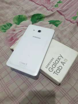 Samsung tab A 2016