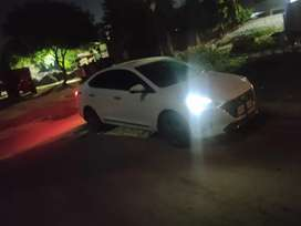 Want car driver, Who can Drive Swift Dzire and Verna for Personal Use
