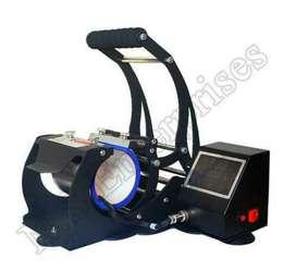 Mug printing machine for small business