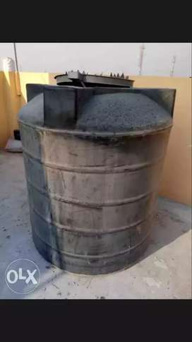 Water tank 300litre