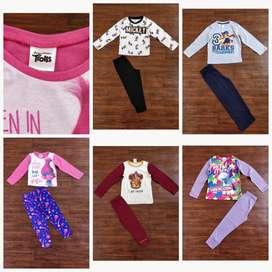 l.s vest Boys tshirt Girls frock export surplus tiruppur