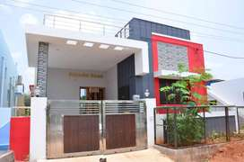 LUXARY 2BHK HOUSE