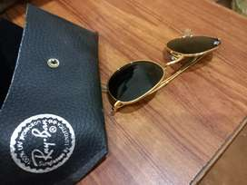 Ray.Ban branded glases imported