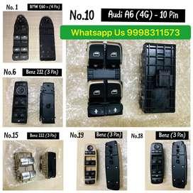 All Window Switch Premium Vehicles