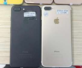 Iphone 7 Plus 128gb Second Muluss