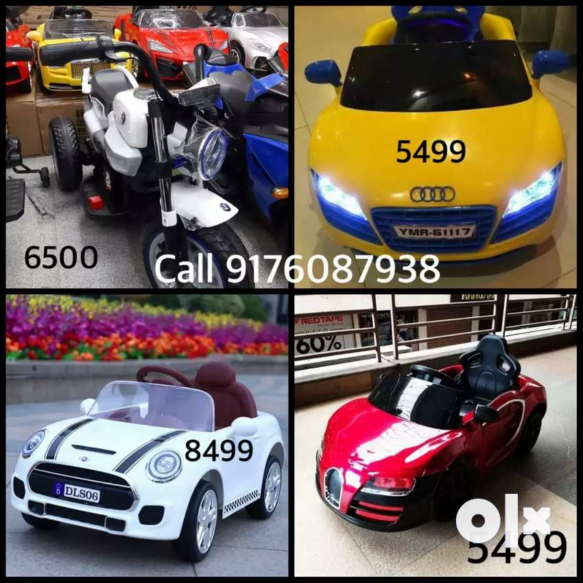 Kids driving cars bikes jeeps at best wholesape price  ride on car toy