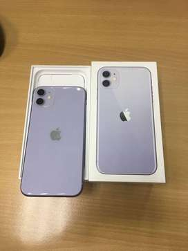 LIMITED STOCK  11 (128GB) AVAILABLE