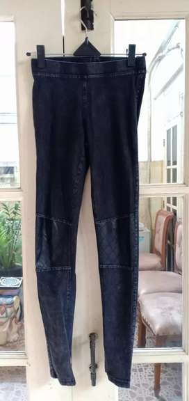 Jegging anak H&M size 8-10 years