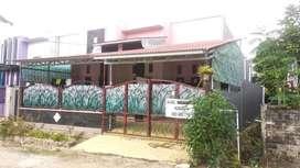 Rumah Dijual Murah plus Renov Plus isi lengkap
