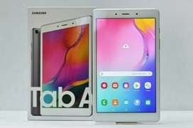Samsung Tab A 8 bisa cicil pake atau tanpa kartu kredit