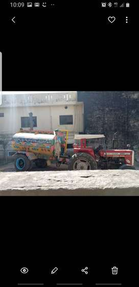 Pani wali tankee for sale, water tank for sale