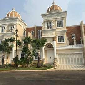 For Sale Cluster Mewah Belano Paramount Gading Serpong Harga 4.5M Nett