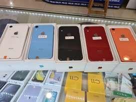 Iphone xr 64gb no minus all operator fullset