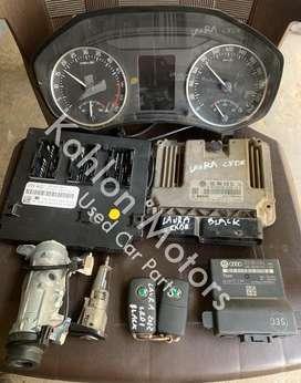 Laura CRDe ECM kit