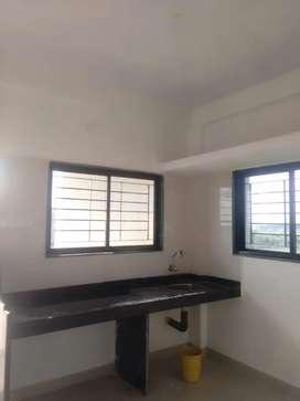 1 BHK flat for sell at Sawangi (m), near ENGINEERING COLLAGE  wardha