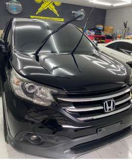 Dijual All new CRV 2012