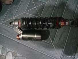 Shockbreaker KTC Ori