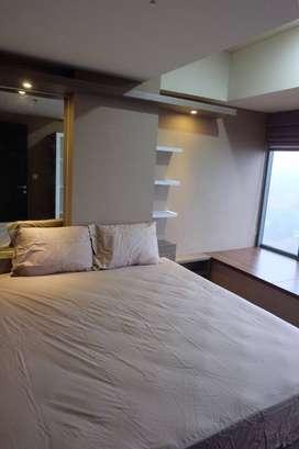 Dijual Apartemen Uttara view Merapi - Type 1 Bed Room Full Furnished