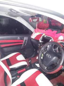 Jual Toyota Rush