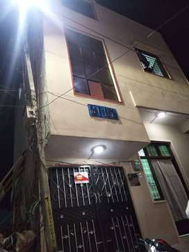 Independent House in BabaNagar-Hyderabad-DRDL