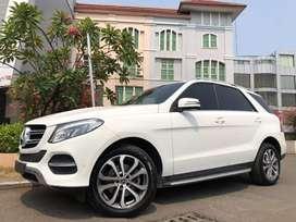 GLE250d Exclusive 2018 Nik18 Facelift White Km7000 Antik Wrnty3Thn