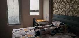 Disewakan Apartemen Puncak Kertajaya Studio Semi Furnished