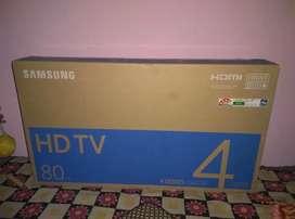 Samsung (80cm) 32 inch HD LED TV