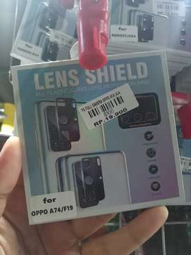 TG Full Camera Oppo A74