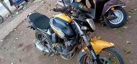 Sell n exchange my Yamaha fz limited edition call