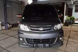 Daihatsu luxio m manual 2013