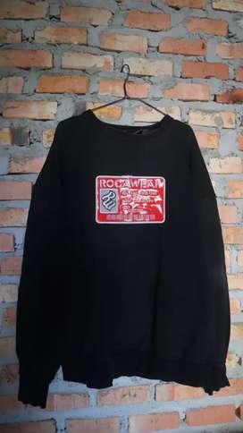Sweater Rocawear Original