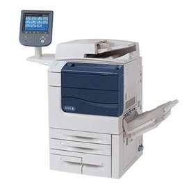 Xerox 550 color