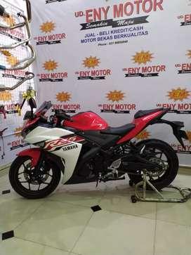 Yamaha R25 2015  goodlooking