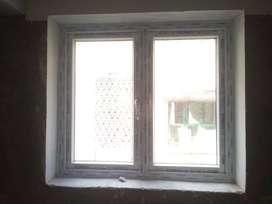 Brand new Upvc windows