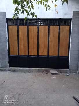 Pintu Lipat Woodplank