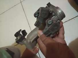 Trotel body vario