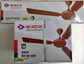 New Sealed Pack Bajaj Ceiling Fan
