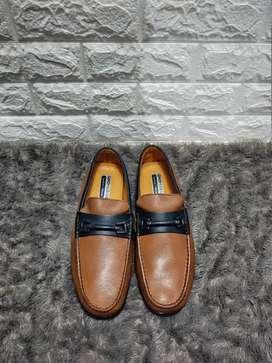 Gino Mariani original sepatu kulit Gino mariani