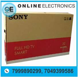 Sony 32'' fully smart Android led tv