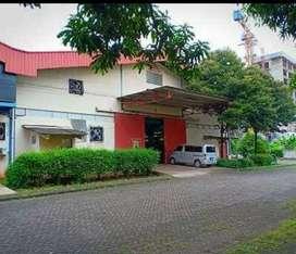 Ex Pabrik Cibitung Bekasi