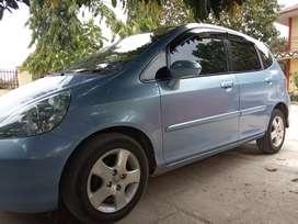 Honda Jazz 2004 murah