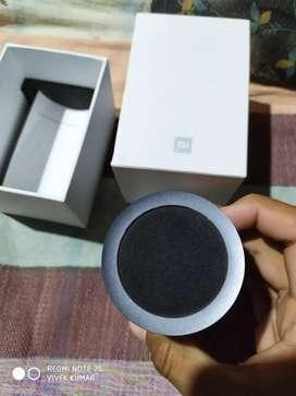 Mi Pocket Speaker 2 (GOOD CONDITION) OPEN BHI NHI KIYA H