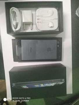 Iphone 5 16gb astonishing