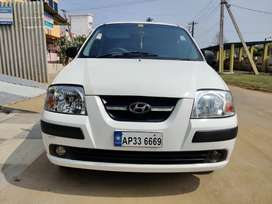 Hyundai Santhro Nice Car for Sale