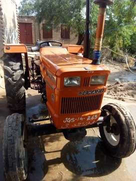 New tyres, New battery, good engine condition, overall best tractor
