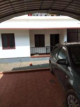 2 bedroom Quarters for rent at pallikkunnu
