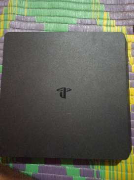 PS4 SLIM 1TB (IMPORTED)